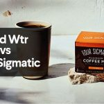 Mud Wtr vs Four Sigmatic